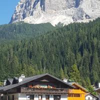 Casa Piva Dolomiti