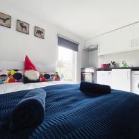 Studio Apartment in Seven Sisters