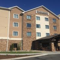 Staybridge Suites Merrillville, hotel in Merrillville