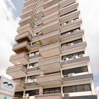 Hotel Saint Paul, hotel in Manaus