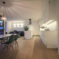 High End 2 Bedrooms Apartment next to Kirchberg in Luxembourg City