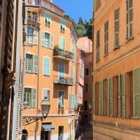 Apart Hotel Riviera - Old Town / Promenade des Anglais
