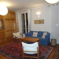 charmant appartement ancien paris 14e