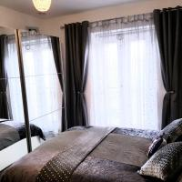 Specious Flat 2beds, bathrooms