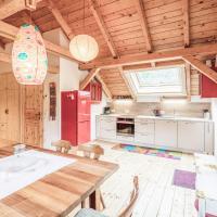 NaturparkResort Lodge 150