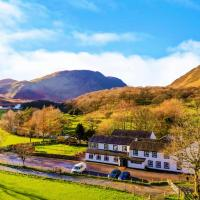 Buttermere Court Hotel, hotel in Buttermere