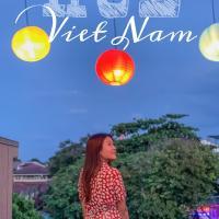 Bean Homestay Huế, hotel in Thôn An Hòa