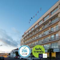 My Story Hotel Vila Nova, hotel in Ponta Delgada