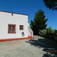 Rustic cottage Montalbano jonico, hotel a Montalbano Ionico