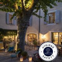 La Maison Sur La Sorgue - Esprit de France, hotel in L'Isle-sur-la-Sorgue