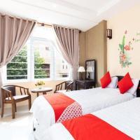 Sao Biển Hotel, khách sạn ở Vũng Tàu