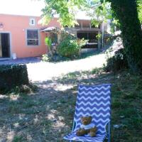 House with 4 bedrooms in Baralla with furnished garden