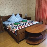 Уютная просторная квартира рядом с морем