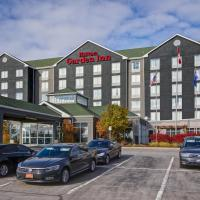 Hilton Garden Inn Toronto/Ajax, hotel v mestu Ajax