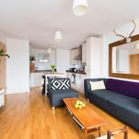 Lovely 2BR Apartment in Islington