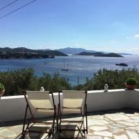 Golden View Villa