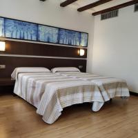 Hotel Rey Sancho, hotel en Navarrete