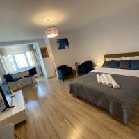 Take PRO Timisoara Apartment