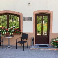 Appartement Luiggi, Hotel im Viertel Igls, Innsbruck