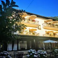 Albergo Al Pescatore, hotell i Brenzone sul Garda
