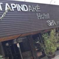 Tapindaré Hotel, hotel em Alto Paraíso de Goiás