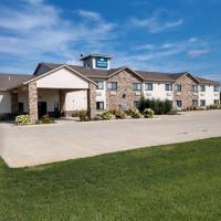 Cobblestone Inn & Suites - Monticello, hotel in Monticello