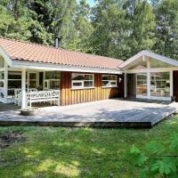 Holiday home Frederiksværk XI