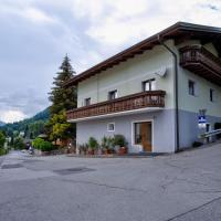 Lovely Apartment in Sattendorf with Balcony near Ski-Slope