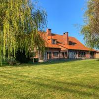 Villa Amougies