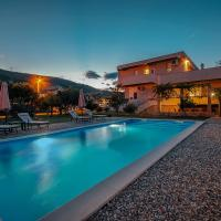 Villa Dama, hotel near Mostar International Airport - OMO, Mostar