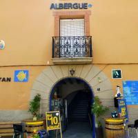 ALBERGUE CASA BAZTAN, hotel en Uterga
