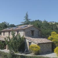Modern Apartment in Emilia-Romagna near Forest