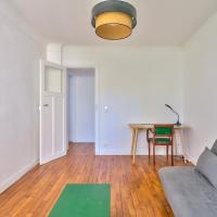 AUTOMATED CHECK-IN - Charming 2 room apartment - Paris