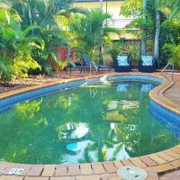 Coconut Grove Holiday Apartments