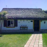 Holiday home Callejón del Hato, esquina con camino de Cabeza de la Vaca