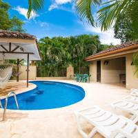 Nicely priced well-decorated unit with pool near beach in Brasilito