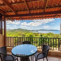Big-beautiful unit in Flamingo sleeps 8-with breathtaking ocean views