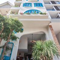Shin Sam Boutique Hotel, hotel in Vung Tau