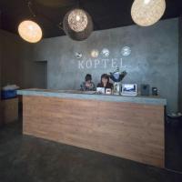 Koptel Budget Hotel