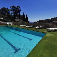 Dynamic Hotels Caldetes Barcelona, hotel en Caldes d'Estrac