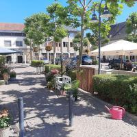 """Gästehaus """"Am Marktplatz"""", Hotel in Bad Sobernheim"""