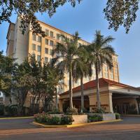 Hotel Real InterContinental San Pedro Sula, an IHG hotel, hotel in San Pedro Sula