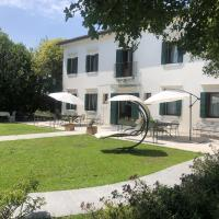 Relais Villa Selvatico, hotell i Roncade