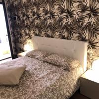 Exclusive Rooms, hotell i Trinitapoli