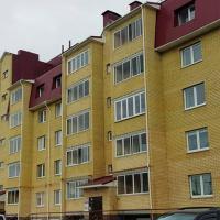 Квартира в новом доме со своей котельной в центре гНевьянск, отель в Невьянске