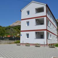 Apartments Sušec