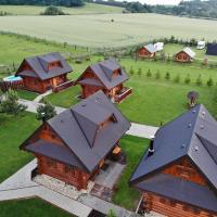 Ubytovanie Koliba Pacho - Zrub Zuzka, hotel in Prievidza
