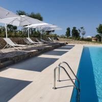 Officina del Sole, hotel a Montegiorgio