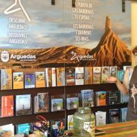 Alojamientos Dezerto Bardenas, hotel em Arguedas