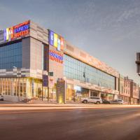Ewaa Express Hotel - Khurais, hotel em Riyadh